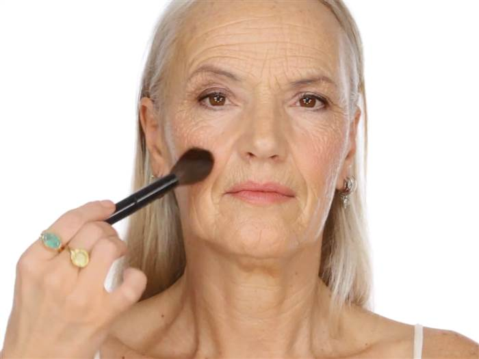Skin Care Tips For Middle Aged Women Your Wellness 4 Life